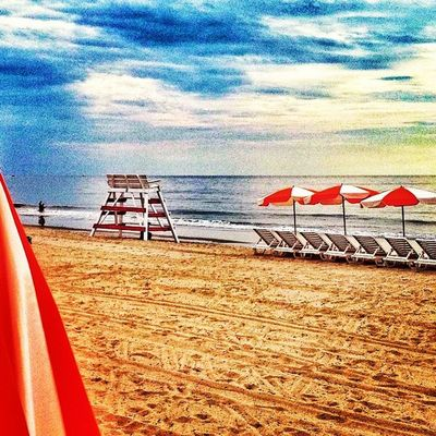 #ignj #southjersey #capemay #nj #beach #sand #water #sea #waves #wave #ocean #summer #sun #sunny #seaside #blue #yellow #view #nature #instabeach #beautiful #instasummer #beauty #horizon #love #coast #sky #clouds Blue Wave Ignj Clouds Seaside Summer Yellow Sea Ocean Beach Sand Water Waves Sun Coast Nature Horizon Sunny Nj Beautiful Instasummer View Southjersey Sky Instabeach Love Capemay Beauty