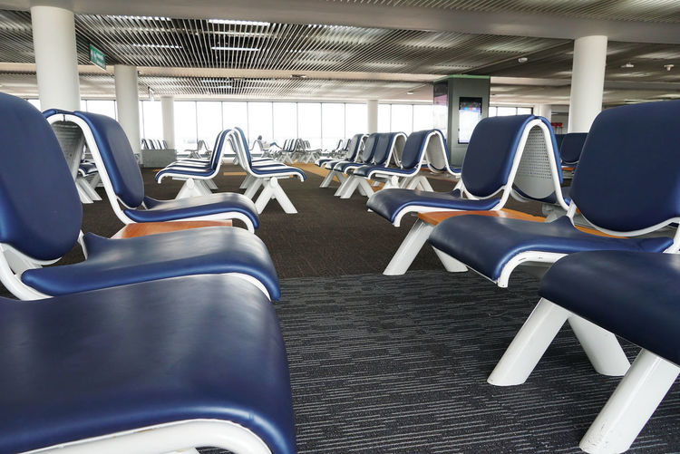 Seat Empty
