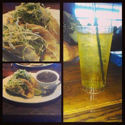 #shark #tacos and #drinks! I love this place! #foodstagram Rarefood Ieatshark Drinks Pismos Sharkmeat Shark Tacos Foodporn LikeABOSS Foodstagram Rkoi Betcheslovethis Richkidsofinstagram Rkoig