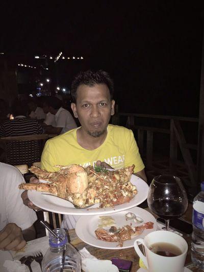 2 kg lobster First Eyeem Photo