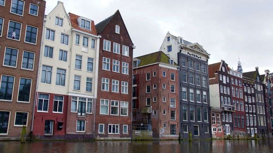 Amsterdam Streetphotography Canal Houses City Traveling Travel Eye4photography  EyeEmBestPics EyeEm Best Edits EyeEm Best Shots EyeEm Gallery Taking Photos Hanging Out Check This Out Eye Em Travel Architecture