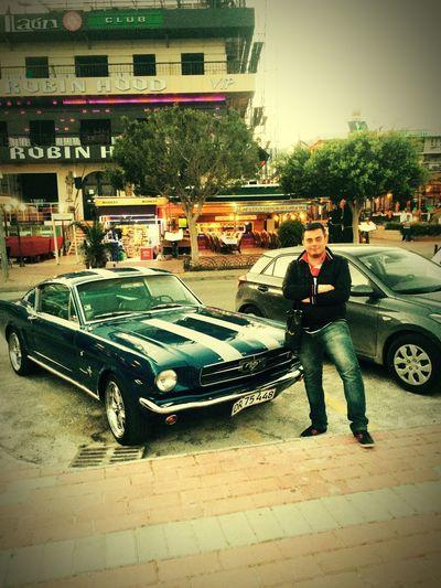 Mustang 292Boss AmericanMuscleCar OldandDangereous Followme