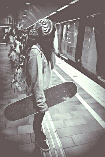 Skate 🎈