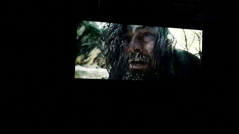 Leonardodicaprio  The Revenant Revenant Cinema MOVIE