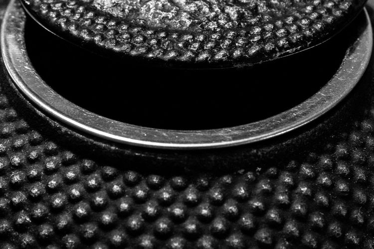 Textures and Close-ups Backgrounds Black Background Close-up Day Indoors  No People Pattern Textured