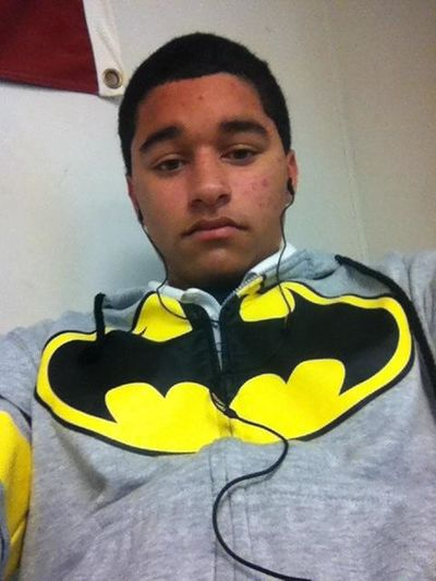 Tired And Bored Af #BatmanSwag