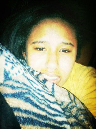 My Pillow <3