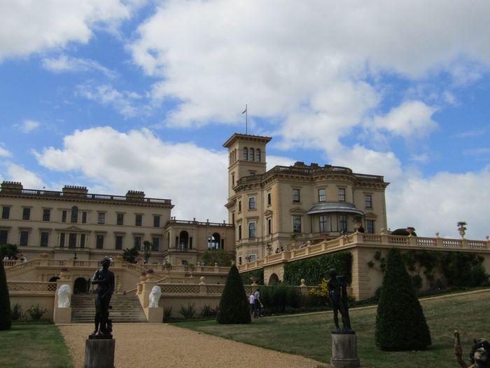 Osborne house -