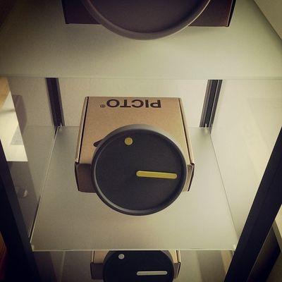Time is running Time Zeit Uhren Rosendahl design designuhren