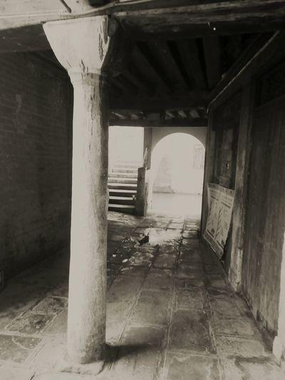 uno scorcio di Venezia Bridge - Man Made Structure Arch Below Tunnel Architecture Built Structure