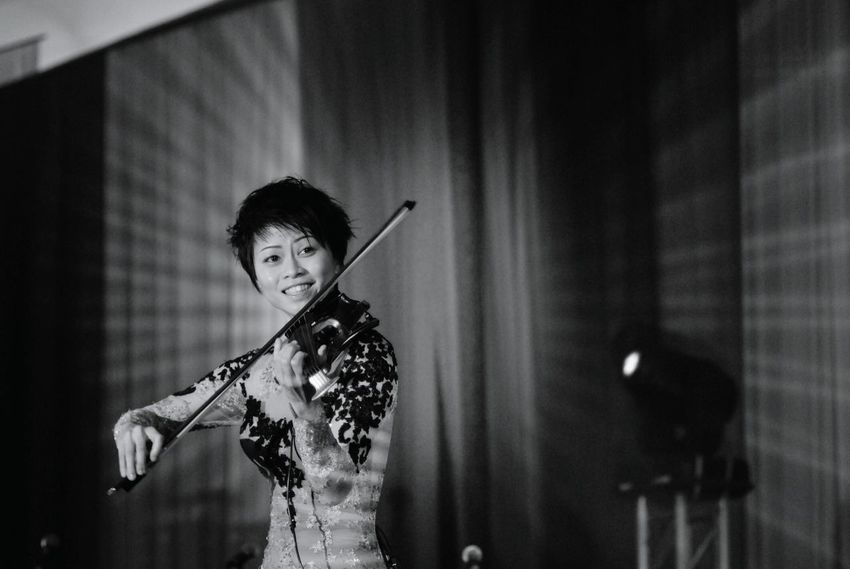 For The Love Of Music Awesome Performance Concert Photography Music Live Music Concert Violinist Soundtrack Of Our Lives