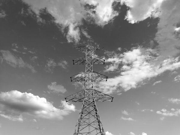 Steel Structure 500kV Dead End Tower