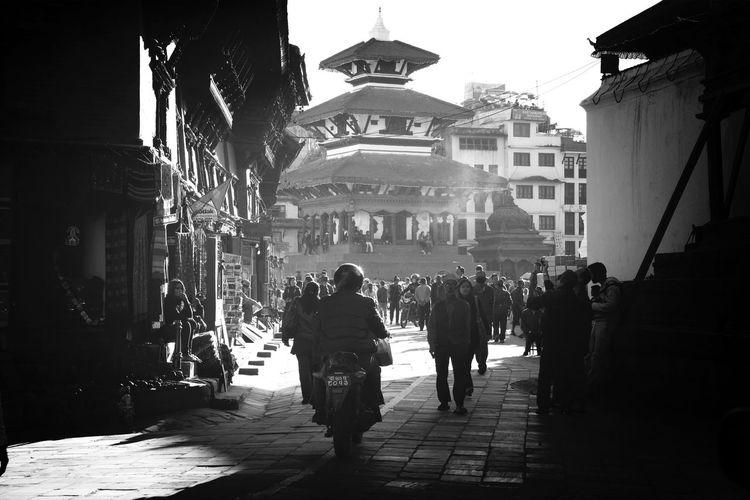 Kathmandu Black