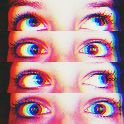 Colors Colors Explosion Ojos Eyes4photography Grungy Textures Crazy Moments