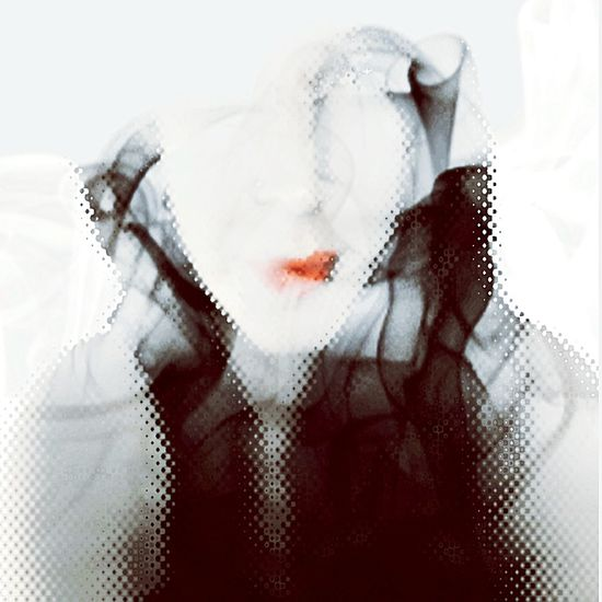 Sweet bad girl dissolved in smoke One Woman Only Adults Only One Person Human Body Part Young Adult Young Women Beautiful Woman Depression - Sadness Human Face Portrait Studio Shot Beauty People Women Emogirls Grafic Effects Fantasy Photography Badgirl Sweet Girl Grafic Art Graficdesign Portrait Of A Woman Red Love