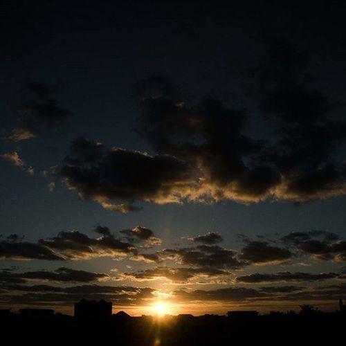 Karachi Pakistan Aimanadeel Nofilterneeded Sunset Sunsetsniper Inlove Love Colors Travelgram Photographerslifeforme Photooftheday Clouds Evening Yummy Music GodIsAnArtist