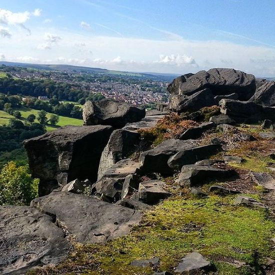 Wharncliffe Crags Mudandroutes