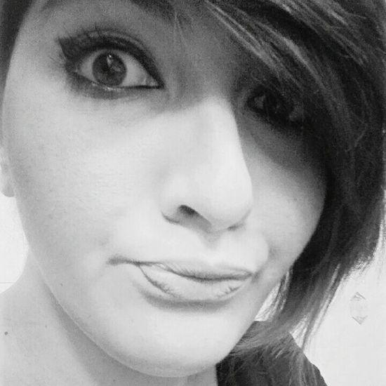 Woman Instaworld_shots #instagrampoint #insta_shutter #igersoftheday #instagramhub #igerssicilia #igerscatania #instaitalia #iphoneonly #instadaily #insta_pick #insta_crew #instagood #instabest #bestphotooftheday #phototag_it #bestoftheday #photooftheday #p Blackandwhite Stupid Face