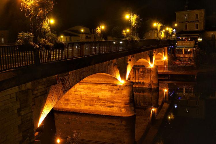 Pont des Barris