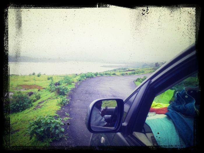 Serenity Monsoon Pic Road Trip Street Photography Followme