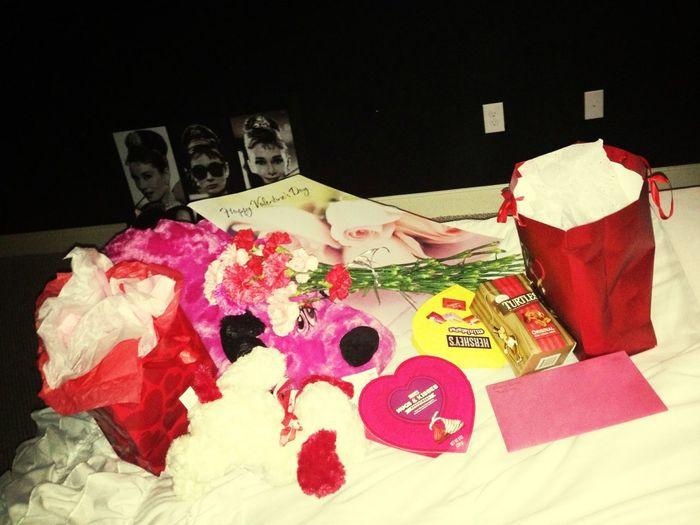 Happy Valentines Day ;)