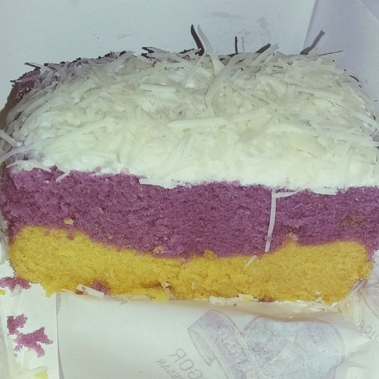 Goodnight Dinner Dissert Cake Enjoying A Meal Inmymouf SoDelicious Frombogor INDONESIA