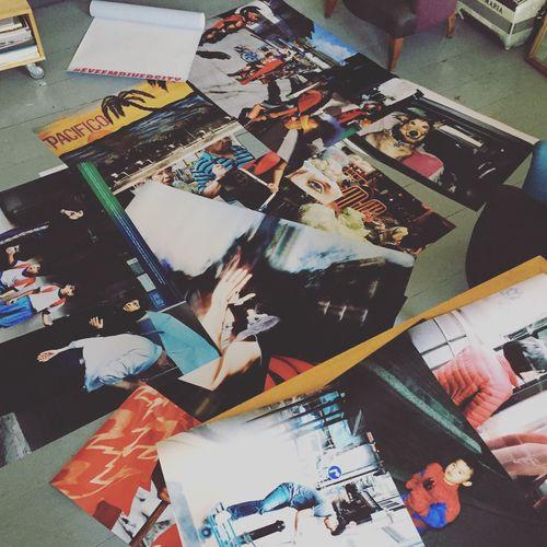 So many prints