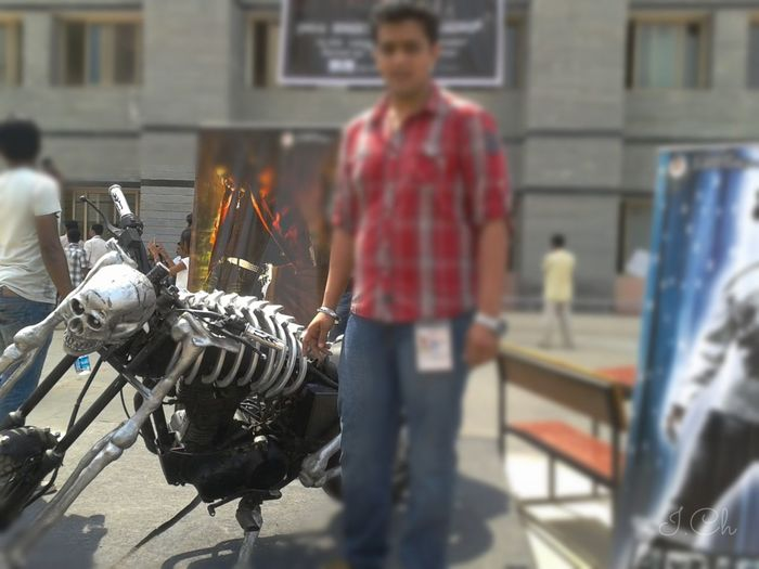 Celebrate Your Ride 💀 This Bike>>>> Mustridebe a Ghost Rider Awesome Mode Of Transportation By Riding This Bike