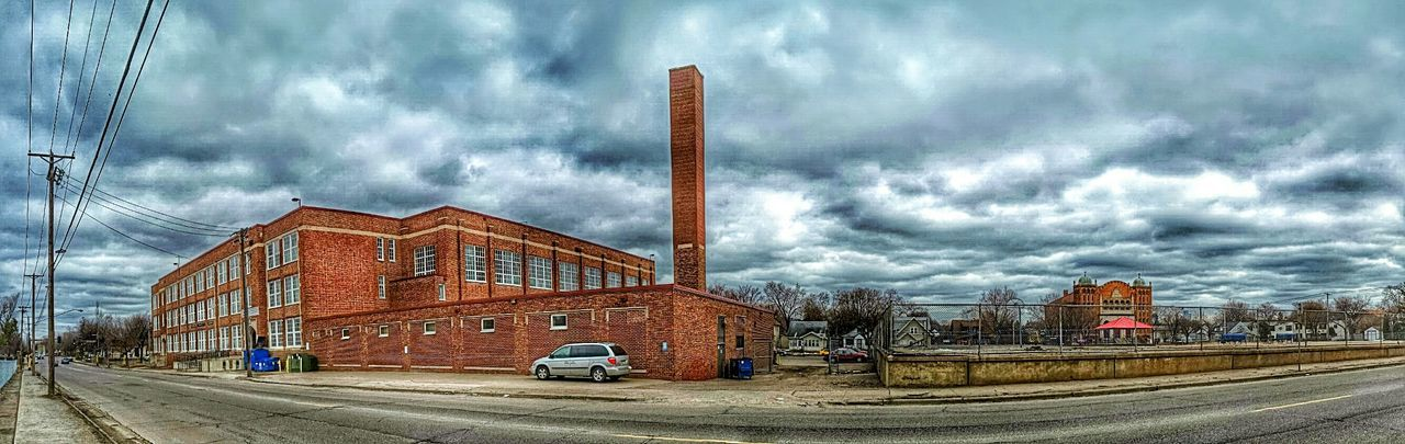 Urban Landscape Urban Photography Urbanscape Cityscapes Minneapolis Architecture Clouds And Sky Sky And Clouds Afternoon Blues Liquid Sky