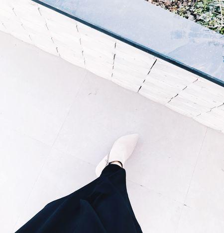 Ayakkabı Girl Shoe