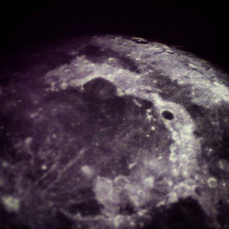 Moon Lunar Bulan Celestron 350d astrophotography night sky jakarta