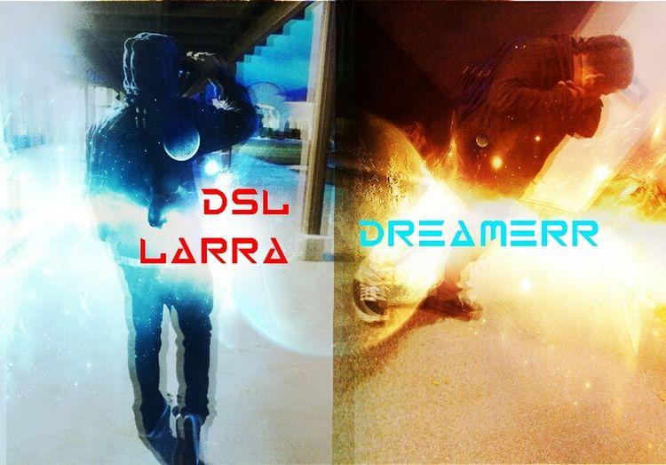 Dream Are Destinations