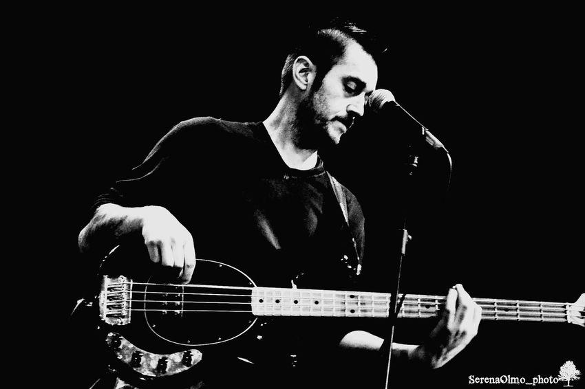Music Bass Guitar