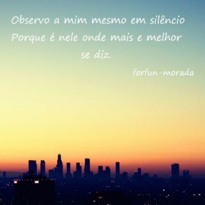 Paz de Espírito! Forfun Morada Cariocagram Peace Relax Music