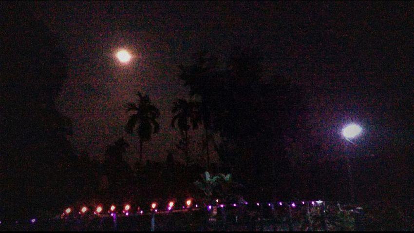 mm full moon night