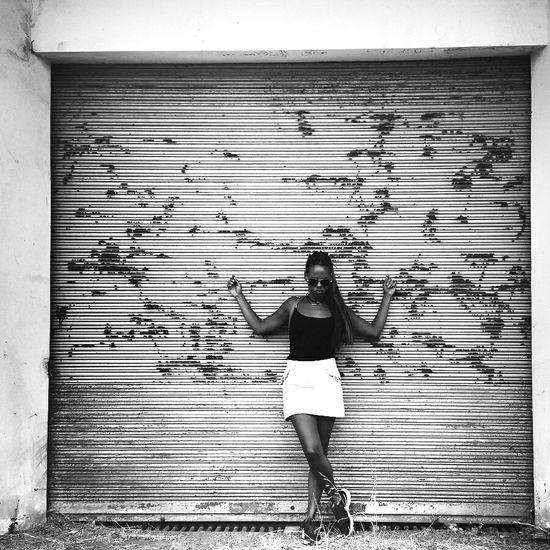 B&W Portrait Blackandwhite Black & White Monochrome Seriusface Strong Woman Woman Portrait My Best Photo 2015 Las Palmas De Gran Canaria