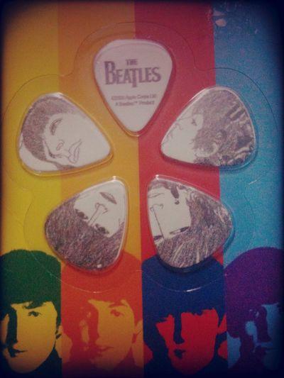 multiple pick the Beatles sets' XD Multiple Pick The Beatles Sets' XD