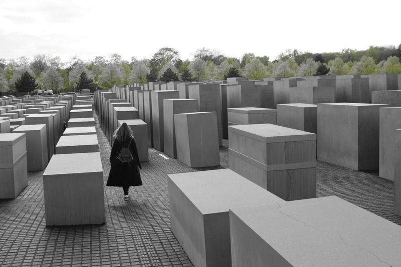 Berlin Holocaust Memorial Holocaust Holocaustdenkmal Holocaust Memorial Berlin Holocaust Mahnmal Holocaust-Mahnmal Discover Berlin