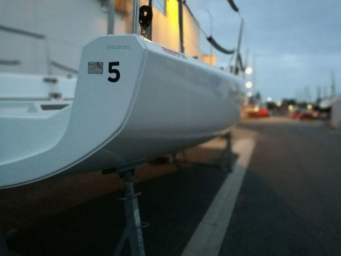 Boat Breizh