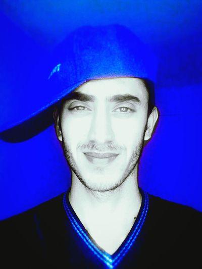 Blue Eyem Best Shots Smile ✌ Naturallyblackandwhite Followforfollow Likeforlike