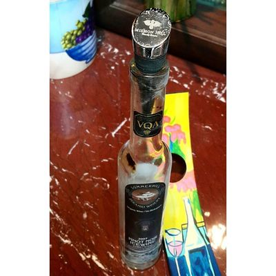 Ice Wine from Canada PersonalCollections Collections Icewine Winelover Wine