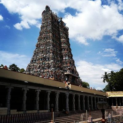 Madurai MeenakshiTemple Temple Traditional Beautiful Sculpture Loveit Takeapicture