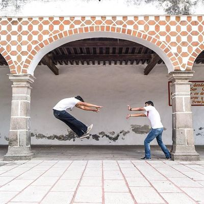 • Sometimes you must hurt in order to know, fall in order to grow, lose in order to gain, because life's greatest lessons are learned through pain... • Jumpstagram Jumpotd Saltos_Mex Whpactionpacked GRAMJUMP_SOTY2015 THEGRAMIES2015