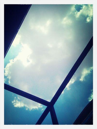 It will rain?