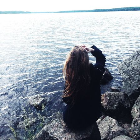 Capturing Freedom