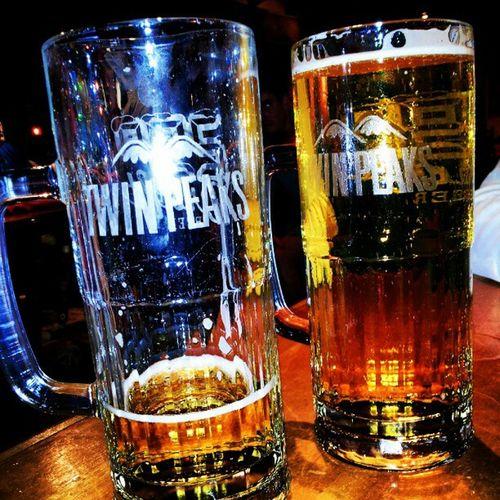 Mmmm.... Beer Backwash