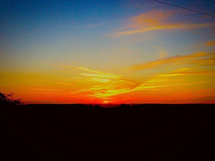 Phoenixbird Oklahoma Sunset Inspirational Oklahoma Clouds OklahomaSkies Oklahoma Weather Oklahoma Art Oklahoma Nature Oklahoma Autumn