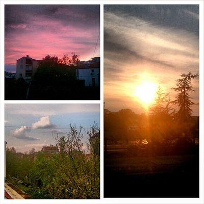 Beograd Belgrade Belgradephoto Ig_srbija ig_belgrade ig_sunsetshots sunset_pics skylovers serbia ig_srbija sunrays sunsethunter srbija