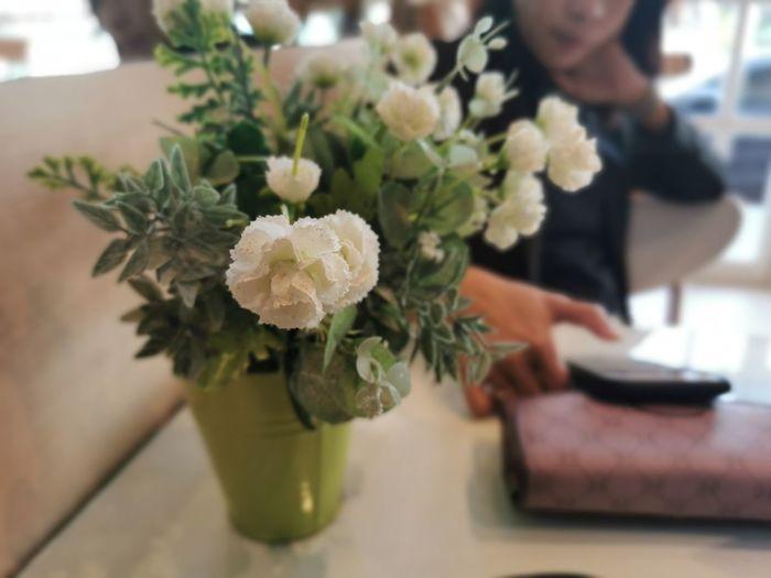 Florist Flower