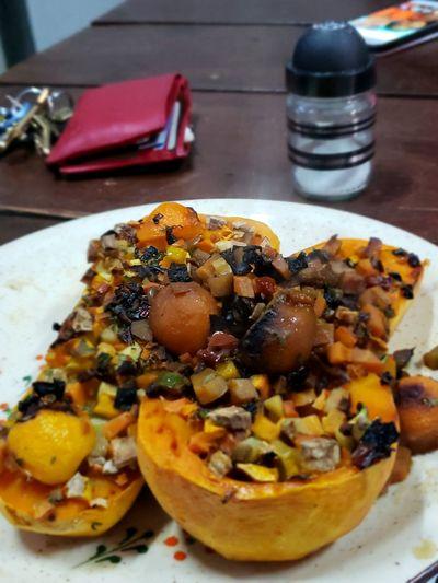 Dieta de verdura Greek Food Vegetarian Food Plate Table Healthy Lifestyle Close-up Food And Drink